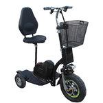 Briski elektrische scooter | Vernieuwd model!