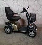 Occasion Life & Mobility Mezzo Retro