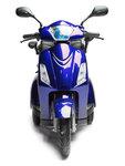 Comino elektrische 3 wiel scooter | Lithium-ion