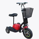Briski elektrische scooter | Li-ion