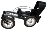 Mobinova Outdoor Flex rollator