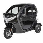 MOVE Vigorous 1500 InnerCity II scootmobiel