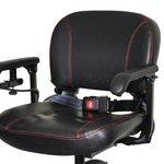 Kymco K-chair - demontabele elektrische rolstoel