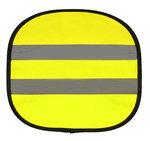 Reflectiescherm geel