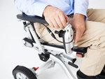Smart Chair Travel - elektrische rolstoel