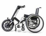 Invacare Alber e-pilot P15 - aankoppelbike voor rolstoel