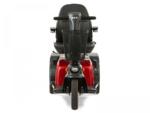 Life & Mobility Mezzo Retro/Rosso - 3 wiel scootmobiel