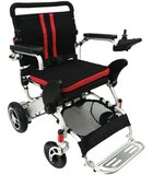 Smart Chair XL - elektrische rolstoel_