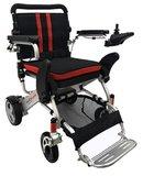 Smart Chair - elektrische rolstoel_