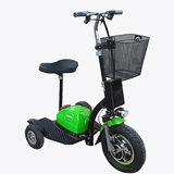 Briski elektrische scooter   Li-ion_