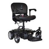 Kymco K-chair - demontabele elektrische rolstoel_