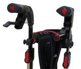 Drive Medical lichtgewicht Nitro rollator_