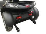 Drive ST5D - 3 wiel scootmobiel_