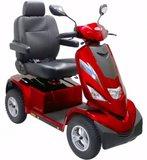 Drive ST6D - 4 wiel scootmobiel_