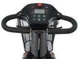 Life & Mobility Solo Elegance - 4 wiel scootmobiel Retro_