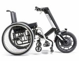 Invacare Alber e-pilot P15 - aankoppelbike voor rolstoel_