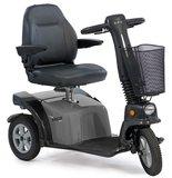 Life & Mobility Mezzo - 3 wiel scootmobiel_