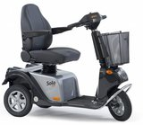 Life & Mobility Solo - 3 wiel scootmobiel _