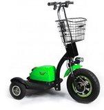 Briski elektrische scooter | Vernieuwd model!_