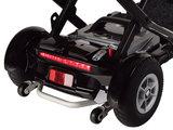 Brio S19FC Carbon - 4 wiel opvouwbare scootmobiel_