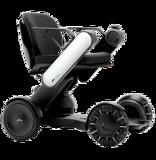 Whill model C - demontabele elektrische rolstoel_
