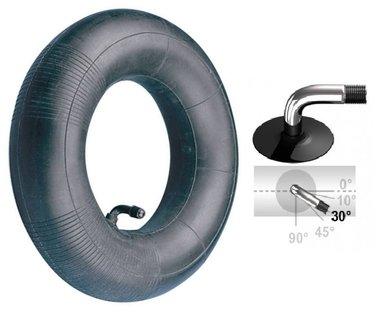 Binnenband 7x1 3/4 (200x50) schuin haaks ventiel (30°)