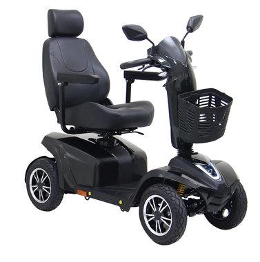 Drive ST5D - 4 wiel scootmobiel (Vernieuwde uitvoering)