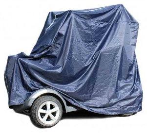 Scootmobiel hoes premium - XXL 155x70x110