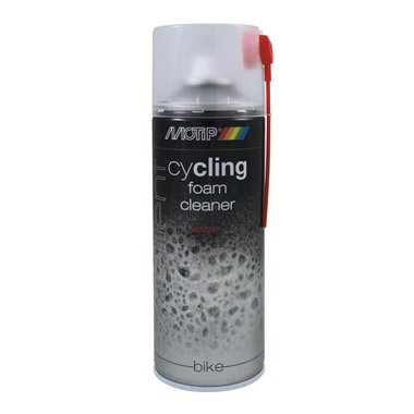 Motip Foam Cleaner - Schuimreiniger 400ml