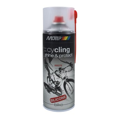 Motip Shine & Protect - Glansreiniger 400ml
