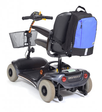 Mini mobility rugzak