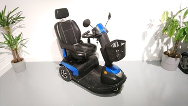 Occasion Invacare Orion Metro 3 wiel