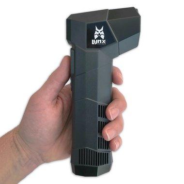 Handcompressor op accu - draagbare luchtpomp
