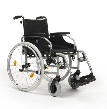 Vermeiren D100 - rolstoel