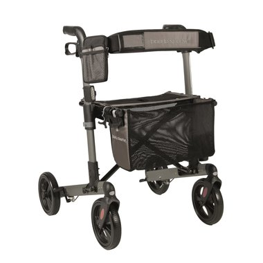WheelzAhead complete rollator Track 4.0