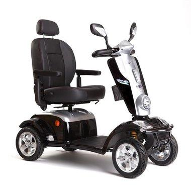 Kymco Maxi XLS - 4 wiel scootmobiel