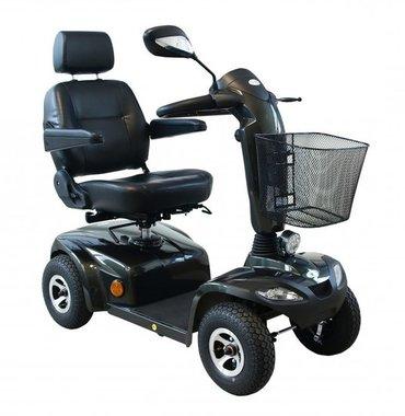 Drive ST4D plus - 4 wiel scootmobiel