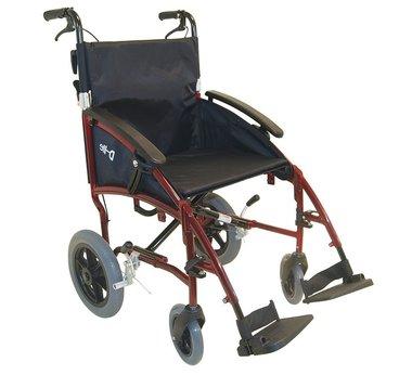 Drive D-lite rolstoel 12 inch