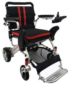 Smart Chair - elektrische rolstoel