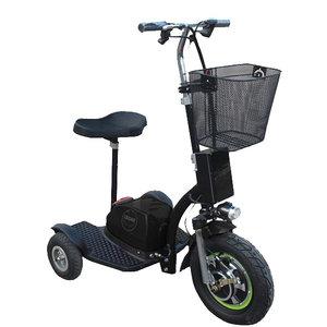 Briski elektrische scooter   Li-ion