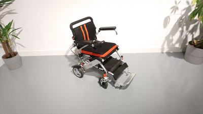 Ex-Demo Smart Chair elektrische rolstoel
