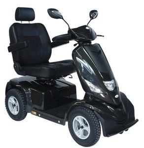Drive ST6D - 4 wiel scootmobiel