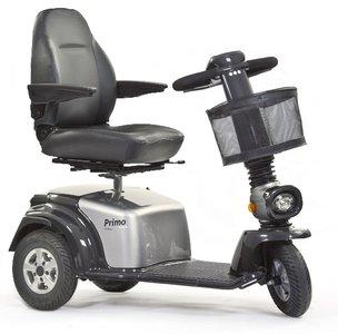 Life & Mobility Primo Arrivo - 3 wiel scootmobiel